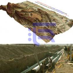 Ahwaz/Arak/Rey Pipeline