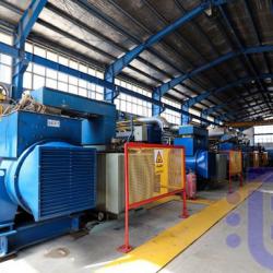 Zinc Production Demonstration Plant Project