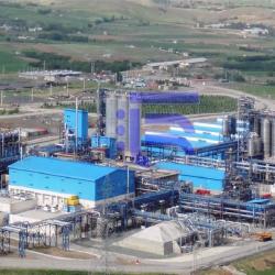 Design, Engineering & Procurement Services of the Offsite Facilities & Buildings of the Kurdestan LDPE Construction Project Complex
